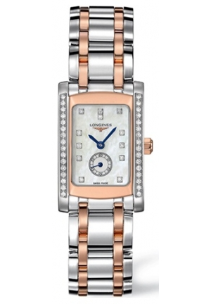 Longines DolceVita L51555897, 19.80 x 24.50mm