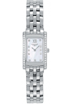 Longines DolceVita L51580846, 16 x 20.40mm