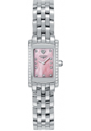 Longines DolceVita L51580936, 16.00 x 20.00 mm