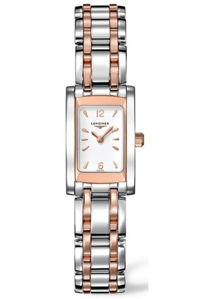 Longines DolceVita L51585187, 16 x 20.40mm