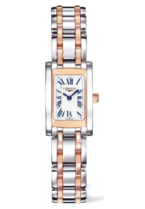 Longines DolceVita L51585717, 16 x 20.40mm