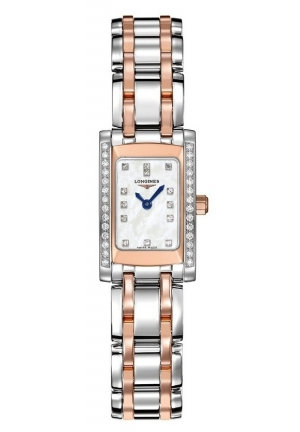Longines DolceVita L51585897, 16 x 20.40mm