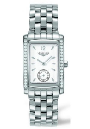 Longines DolceVita L55020166, 40.00 x 26.00 mm