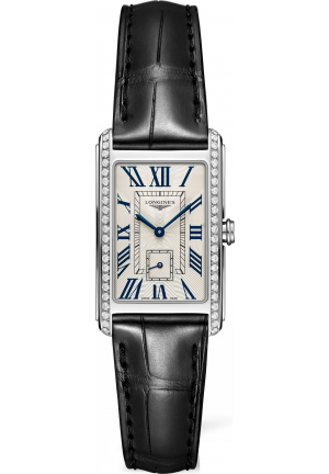 LONGINES DOLCEVITA WATCH 23X37MM