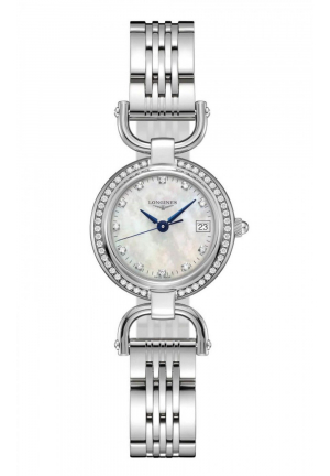 Longines Equestrian, 26.5mm