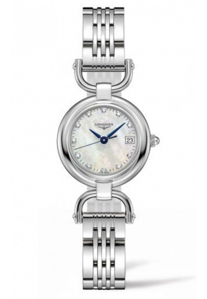 Longines Equestrian, 26.5 mm