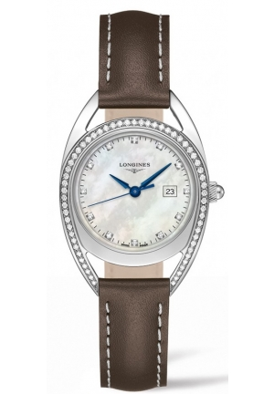 The Longines Equestrian Collection L61370872 30mm
