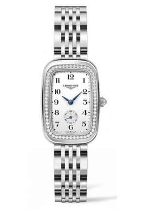 EQUESTRIAN COLLECTION BOUCLE 24MM STAINLESS STEEL LADIES WATCH L61420876