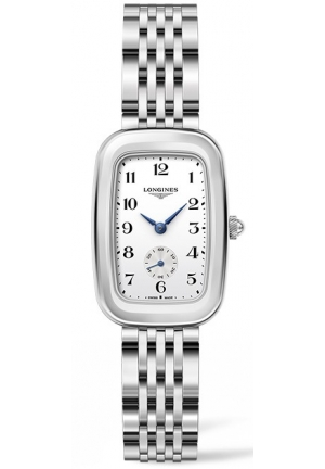 EQUESTRIAN COLLECTION BOUCLE 24MM STAINLESS STEEL LADIES WATCH L61424136