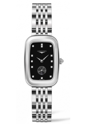 EQUESTRIAN COLLECTION BOUCLE 24MM STAINLESS STEEL LADIES WATCH L61424576