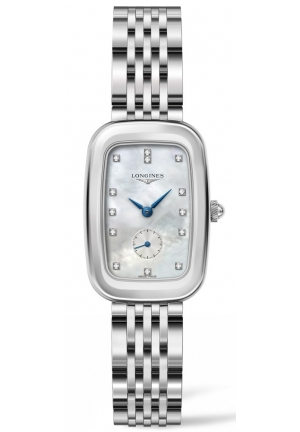 EQUESTRIAN COLLECTION BOUCLE 24MM STAINLESS STEEL LADIES WATCH L61424876