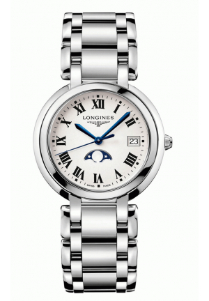 Longines PrimaLuna, 34mm