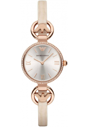 LADIES GIANNI T BAR WATCH 28MM