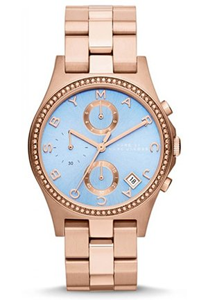 Ladies' Henry Chronograph Watch 36.5mm MBM3299