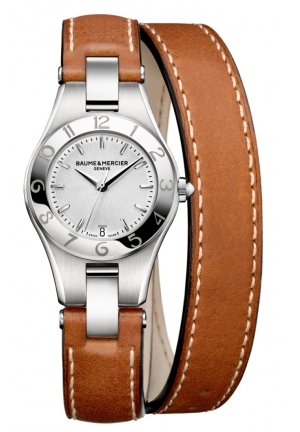 BAUME & MERCIER Linea Ladies Watch 27MM