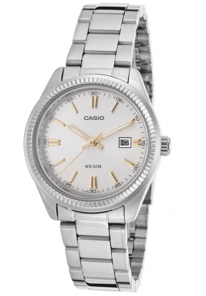 Casio General Ladies Watches Standard Analog