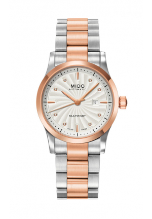 MIDO MULTIFORT M0050072203600, 31MM