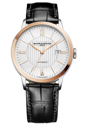 Baume & Mercier Classima Strap Watch