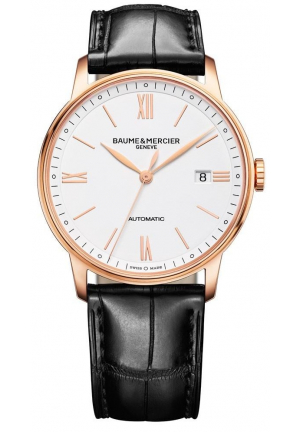 BAUME ET MERCIER Classima Core Automatic Men's Watch