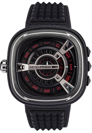 SEVENFRIDAY M1-4 PUNK ROCK