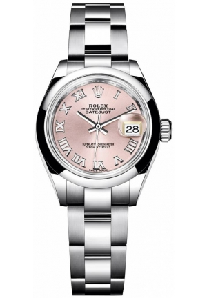 Rolex Lady-Datejust 28 Oyster Perpetual , m279160-0014