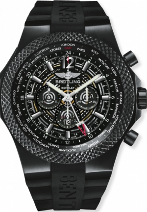 BREITLING Bentley Gmt 49mm