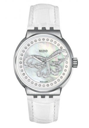 MIDO Women's Automatic Watch 33mm M73404996