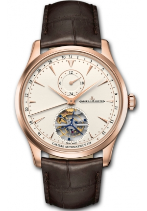 Master Grande Tradition à Tourbillon 43 mm