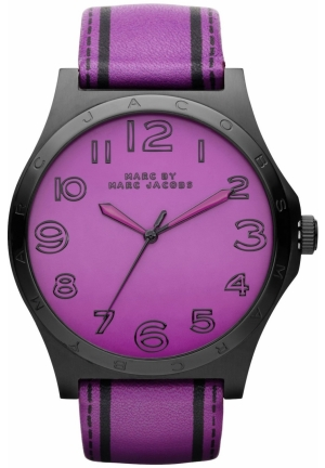Women's Trompe L'oeil Henry 43MM