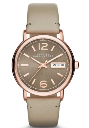 Marc Jacobs kell ladies watch leather MBM1385