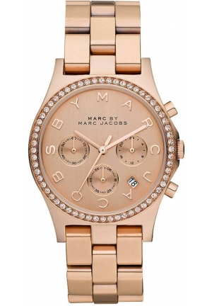 Unisex Henry Rose Chronograph Watch 40mm
