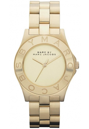 Women's Blade Gold Watch, 36.5mm