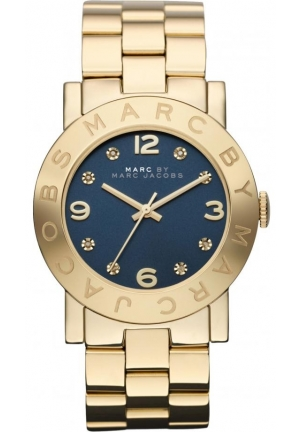 MARC BY MARC JACOBS AMY LADIES WATCH 36MM MBM3166