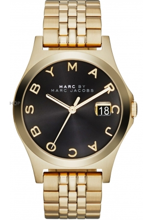 MARC BY MARC JACOBS UNISEX THE SLIM WATCH