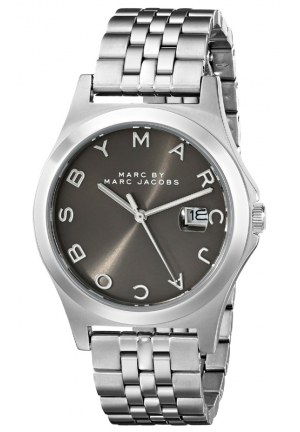 Women's The Slim Stainless Steel Bracelet Watch 36mm MBM3348