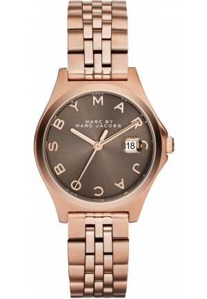 MARC BY MARC JACOBS LADIES' THE SLIM WATCH
