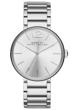 MARC JACOBS Women's Peggy Stainless Steel Bracelet Watch 36mm MBM3400