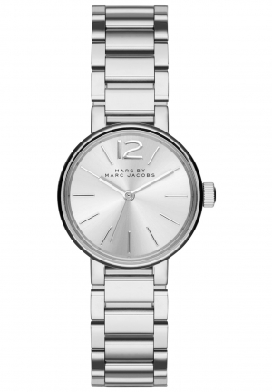 MARC JACOBS Women's Peggy Stainless Steel Bracelet Watch 26mm MBM3404
