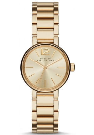 MARC BY MARC JACOBS LADIES' PEGGY WATCH 26mm MBM3405