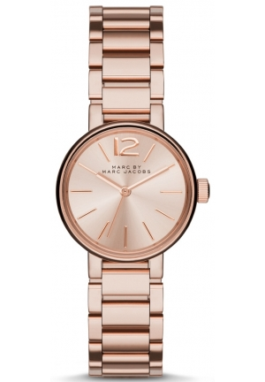 MARC BY MARC JACOBS LADIES' PEGGY WATCH 26MM