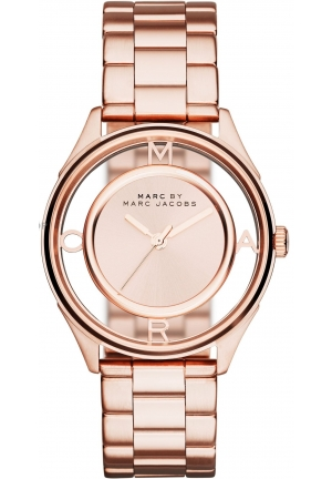 Ladies Marc by Marc Jacobs Tether Watch 36mm