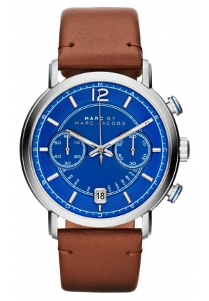Marc by Marc Jacobs Men's Chronograph Watch