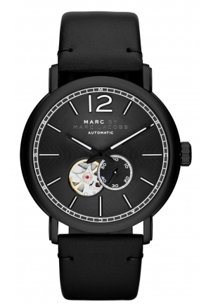 FERGUS BLACK AUTOMATIC 42 MM MBM9717