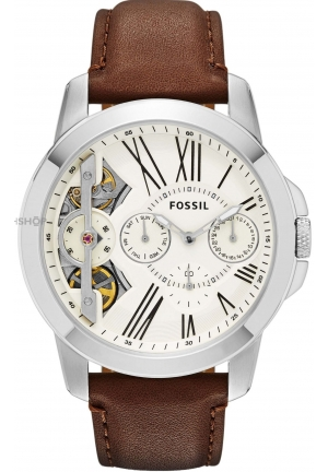 Mens Fossil Grant Watch