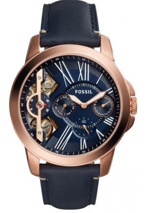 Fossil Grant Chronograph Automatic Men's Watch