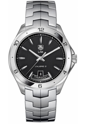 Men's Automatic Stainless Steel Bracelet 42mm