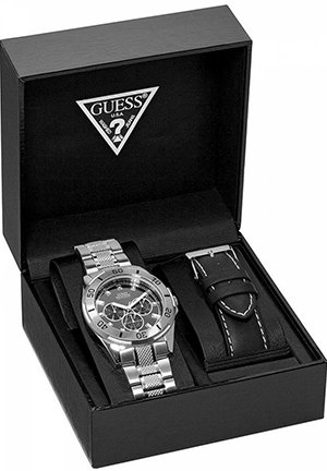 Men's Waterpro Sport Boxed Set 44mm