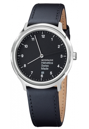 Mondaine Helvetica No1 Regular 40 mm