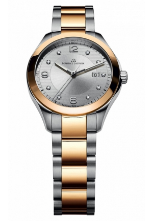 MAURICE LACROIX MIROS DATE LADIES 32mm