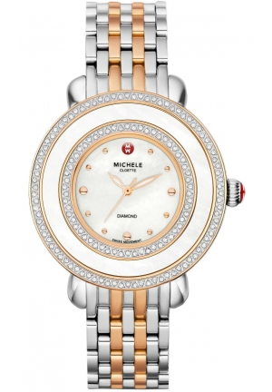Michele Cloette Diamond 38mm